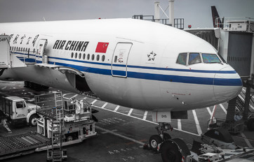 B2045 - Air China Boeing 777-300ER