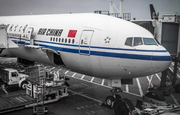 B2045 - Air China Boeing 777-300ER