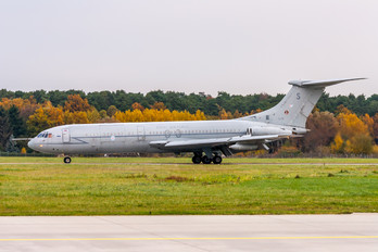 XV101 - Royal Air Force Vickers VC-10 C.1K