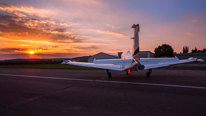 N15FK - Private Beechcraft 36 Bonanza