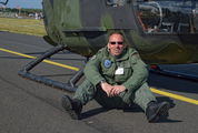 - - Germany - Army - Airport Overview - People, Pilot aircraft