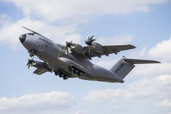 FWWMZ - Airbus Military Airbus A400M