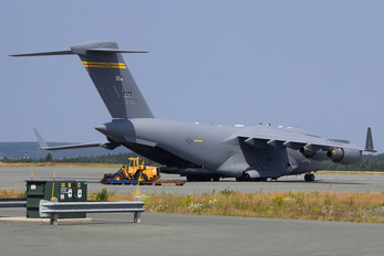 05-5153 - USA - Air Force Boeing C-17A Globemaster III