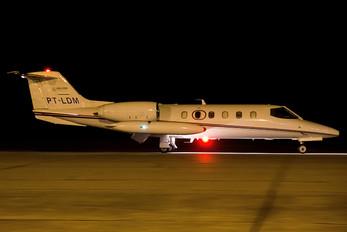 PT-LDM - Golden Air Learjet 35 R-35A