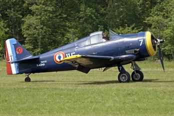 F-AZHD - Private North American NA-68