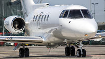 OY-RAA - Air Alsie Hawker Beechcraft 800 aircraft