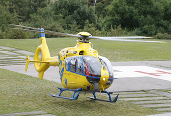 OK-DSC - DSA - Delta System Air Eurocopter EC135 (all models)