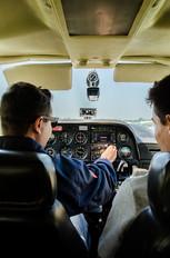 PT-ION - Private Cessna 177 Cardinal