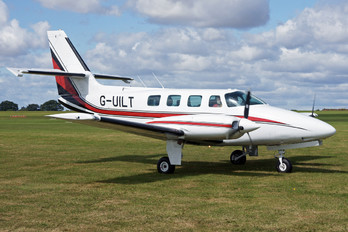 G-UILT - Private Cessna 303 Crusader
