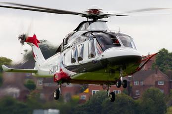 I-AWCK - Agusta Westland Agusta Westland AW169