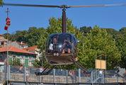 CS-HHX - Helitours Robinson R44 Clipper aircraft