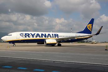 EI-DWA - Ryanair Boeing 737-800
