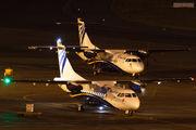 VQ-BKN - NordStar Airlines ATR 42 (all models) aircraft