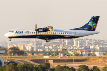 PR-ATE - Azul Linhas Aéreas ATR 72 (all models)