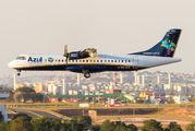 PR-ATE - Azul Linhas Aéreas ATR 72 (all models) aircraft