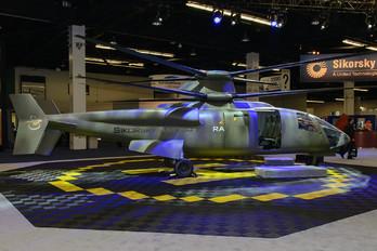 - - Sikorsky Sikorsky S-97 Raider