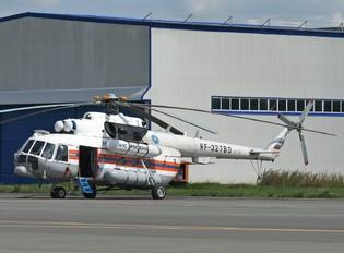 RF-32780 - MČS Rossii Mil Mi-8MTV-1