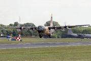 346 - Jordan - Air Force Lockheed C-130H Hercules aircraft