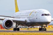 V8-DLB - Royal Brunei Airlines Boeing 787-8 Dreamliner aircraft