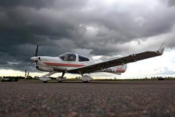 EW-358LL - Diamond Aviation Training Center Diamond DA 40 NG Diamond Star