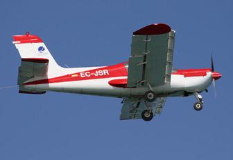 EC-JSR - Private Morane Saulnier MS.893ED Rallye 180GT