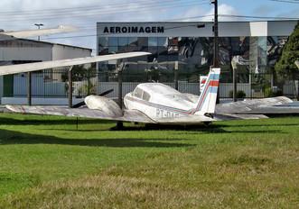 PR-DAG - Private Piper PA-30 Twin Comanche