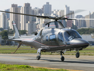 PR-CAM - Private Agusta / Agusta-Bell A 109E Power