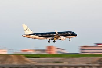 JA21MC - Starflyer Airbus A320