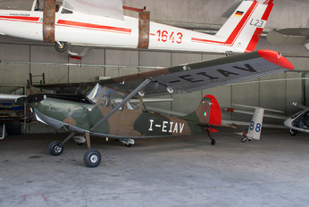 I-EIAV - Private Cessna L-19/O-1 Bird Dog
