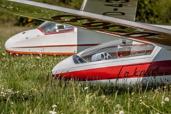 D-3635 - Private PZL SZD-24 Foka