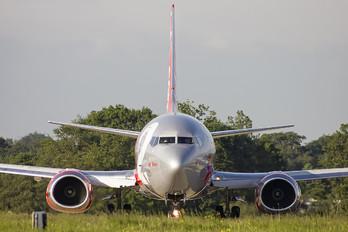 G-CELG - Jet2 Boeing 737-300