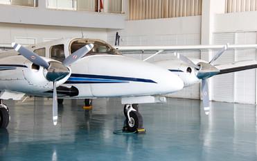 PT-VJC - EJ Escola de Aeronáutica Piper PA-34 Seneca