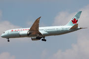 Air Canada's 787 starts flights to Tel Aviv title=