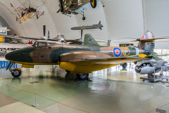 DG202 - Royal Air Force Gloster F9/40 Meteor
