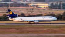 D-ALCL - Lufthansa Cargo McDonnell Douglas MD-11F aircraft