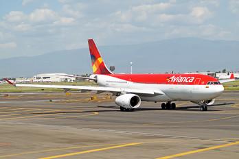 N975AV - Avianca Airbus A330-200
