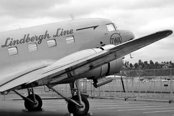 NC13711 - Museum of Flight Foundation Douglas DC-2