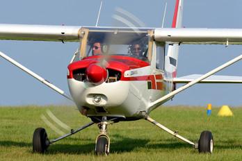 F-GVRE - Private Cessna 152
