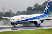 JA8199 - ANA - All Nippon Airways Boeing 777-200 aircraft