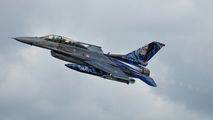 93-0691 - Turkey - Air Force Lockheed Martin F-16D Fighting Falcon aircraft