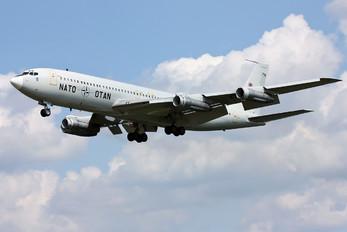 LX-N20000 - NATO Boeing 707-307C(TCA)