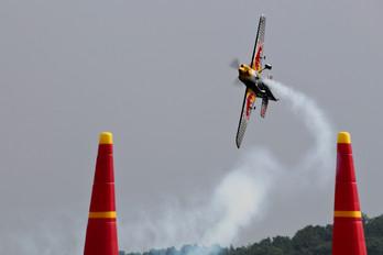 N806CR - Private Corvus CA-41 Racer