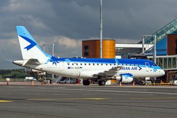 ES-AED - Estonian Air Embraer ERJ-170 (170-100)