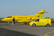 OY-JJC - Joinjet Hawker Beechcraft 800XP aircraft