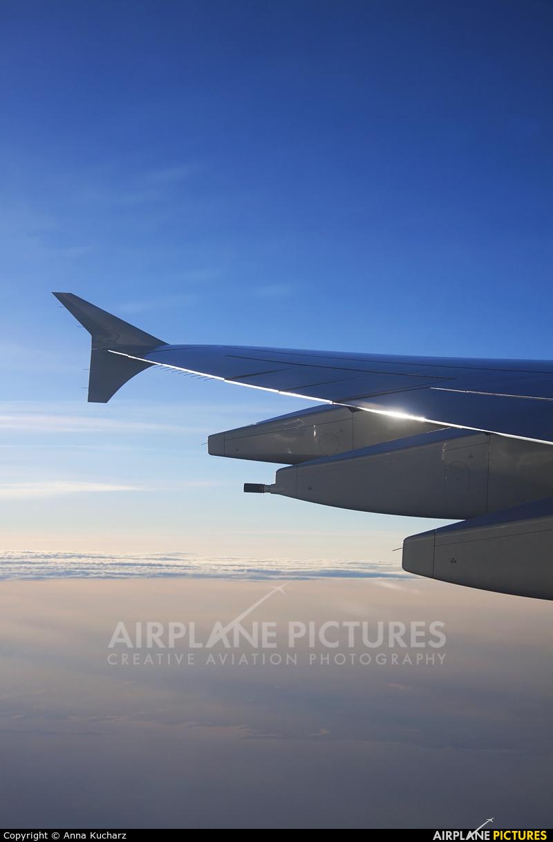 Air France F-HPJG aircraft at In Flight - International