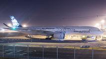 F-WWYB - Airbus Industrie Airbus A350-900 aircraft