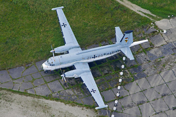 61+05 - Germany - Navy Breguet Br.1150 Atlantic