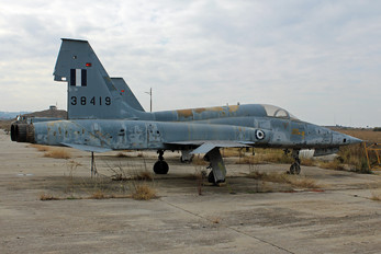 38419 - Greece - Hellenic Air Force Northrop F-5A Freedom Fighter