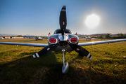 N708PP - Private Cirrus SR22 aircraft