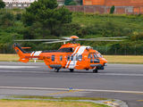 EC-004 - Spain - Coast Guard Eurocopter EC225 Super Puma aircraft